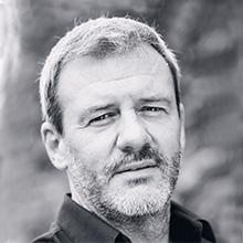 Rodolphe Barquin