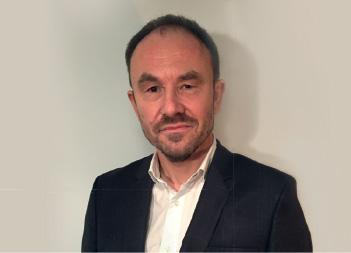 Nicolas Mathieu, directeur des opérations