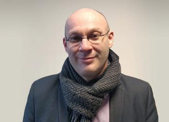 Pierre Mathieu, chargé de mission, commercial